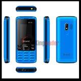 """1.77""""pulgadas Dual SIM GSM de la barra de función de teléfono con Bluetooth y FM (B72B)"""