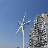 La coscienza è suggerita! 400W 12V con la turbina di vento delle 5 lamierine