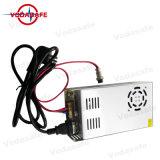 18 диапазона сигнала для подавления беспроводной сети CDMA и GSM/3G/4glte мобильному телефону/Wi-Fi2.4G/Bluetooth/журналов радиовызовов Walkie-Talkie/кражи Lojack/Gpsl1-L5/RC433Мгц315Мгц868Мгц