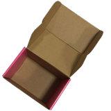 주문을 받아서 만들어진 장식용 수송용 포장 상자 종이 물자 상자