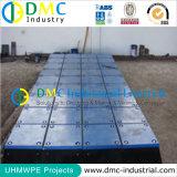 Пластиковый инженерных 100% первичные материалы по UHMWPE панелей