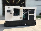 130kVA générateur diesel Cummins Powered insonorisées avec la CE/ISO