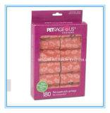 Saco de resíduos de cão cocô de cachorro saco plástico bag Produto Pet alimentação para animais de estimação