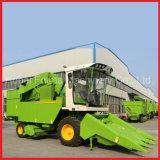 Три строки кукурузоуборочной жатки для кукурузы зерноуборочный комбайн подборочные аппараты машины (4YZ-3B)