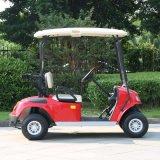 Ce keurde het Elektrische Nieuwe Model van de Auto van het Golf (DG-c2-8) voor Verkoop goed
