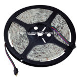 12V 5050 RGB LED SMD impermeables Kit de banda