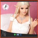 168cm Amanda Novo Tamanho Real realistas Amor Doll Vagina Artificial Grande Sexo Mama Doll