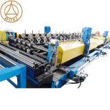 Het automatische Trunking van het Dienblad van de Kabel van het Staal Galvanzied Broodje die van de Ladder van de Tank Machine vormen