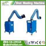 Schweißens-Rauch-Abgas-Kassetten-Filter-bewegliche Staub-Sammler-Dampf-Zange