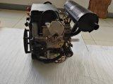 20 HP V 쌍둥이 실린더 산업 디젤 엔진 (2V870)