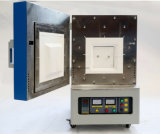 Il trattamento termico del laboratorio da 1700 gradi elettrico desonorizza - fornace - Msl1700A
