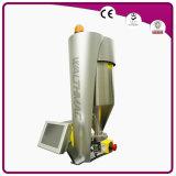 La extrusora automática la velocidad del husillo y acarrear fuera de control de velocidad de la máquina de dosificación gravimétrica