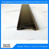 Bandes thermique en nylon utilisés dans le profil en aluminium