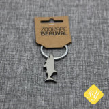 Het Embleem Keychain van de Douane van de Auto van de Bevordering van het Metaal van de Prijs van de Fabriek van China