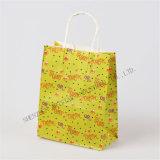 Высокое качество крафт-бумаги или сумки для покупок