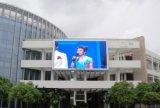 Faible consommation électrique P5 Outdoor plein écran LED de couleur