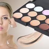 Maquillaje profesional Ultimate 15 resistente al agua corrector paleta