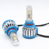 Turbo T1 LED Bombilla LED Canbus Coche 40W 4200LM H7 H11 9006 Csp faros LED