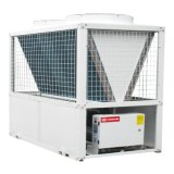 이란에 있는 Heat Recovery를 가진 공기 Source 다중 Function Water Heater