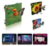 P1.562mm Ultral HD Indoor Small Pixel Pitch LED Display Panel
