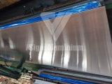 5052 Placa espessa em alumínio para o navio-tanque de combustível