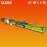 Blkma fabrique des machines CONDUIT DE CHAUFFAGE-CLIMATISATION Making Machine automatique de la ligne 5
