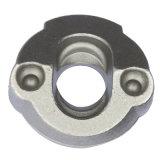 Hidráulica de brida de galvanizado de precisión de CNC