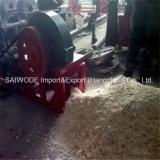 Piccolo frantoio di legno/piccoli mulino a martelli della paglia/macchina polvere del grano