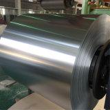 タンカーのための6061/6063/6082枚の磨かれたアルミニウムコイルかシート
