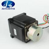 86mm 2 Fase freno híbrido Motor paso a paso con la certificación ISO RoHS CE
