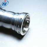 주문 알루미늄 6061의 CNC 정밀도 도는 기계로 가공 자전거 부속