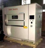 15/30/45/75/100/120 Machine de soudage à vibrations linéaires pour grandes pièces en plastique Soudage