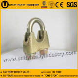 DIN1142 Galv Malleable Wire Rope Clip