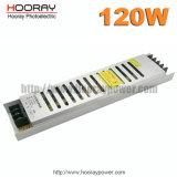 12V10A dimagriscono la CC 12V 10A dell'adattatore di potere di commutazione dell'alimentazione elettrica del LED 120W con la protezione di cortocircuito