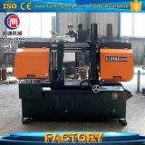 Ленточнопильный станок металла высокого качества вертикальные/автомат для резки вырезывания Machine/CNC
