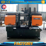 La venda vertical del metal de la alta calidad vio/cortadora del corte Machine/CNC