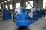 Rollo de tanque giratório de soldagem ajustável para tubo de 2-500t