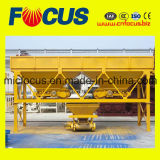 ISO e máquina de tratamento por lotes do agregado PLD1200 aprovado do Ce/máquina/Batcher da dose