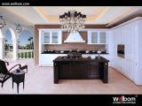 Armadio da cucina 2016 di legno solido di Welbom/mobilia della cucina