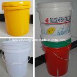 Plastic Veelkleurige Emmer (; PE VAN PP)