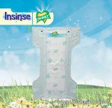 Fraldas para bebés com elevada capacidade de absorção, fraldas para bebé