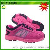 Женщины Кита руководя фабрика ботинок GS-A14804 спорта