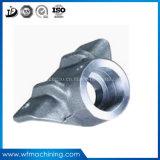 Hierro del carbón del OEM/forja de gota de acero/de aluminio para las piezas de Caterpiler