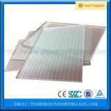 vidro geado gravado ácido de 3-12mm com certificação En12510