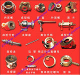 China comercial Samosa Dumpling Rollito de primavera Wonton que hace la máquina