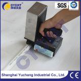 Imprimante à jet d'encre de prix bas de Cycjet Alt360 pipe pour de codage et d'inscription PVC