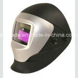 Молоть шлема заварки маски Welder Solor Автоматическ-Затмевая
