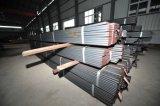 55cr3 Перекатываться плоские стальные бар для погрузчика пластинчатой пружины