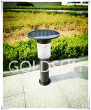 Integrierte Solarmoskito-Netz-Mörder-Lampe, Moskito-Blockiermörder-Lampe