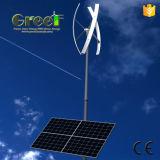 格子または格子システムが付いている1-200kw太陽風のハイブリッドシステム